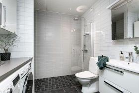 sisustus-harmaa-kylpyhuone