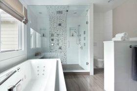 ylellisen-tyylikas-koti-kylpyhuone-suihku