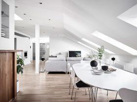 kattohuoneisto-sisustus-valo