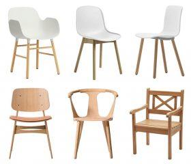 huonekalut-tuolit-valkoinen-puu