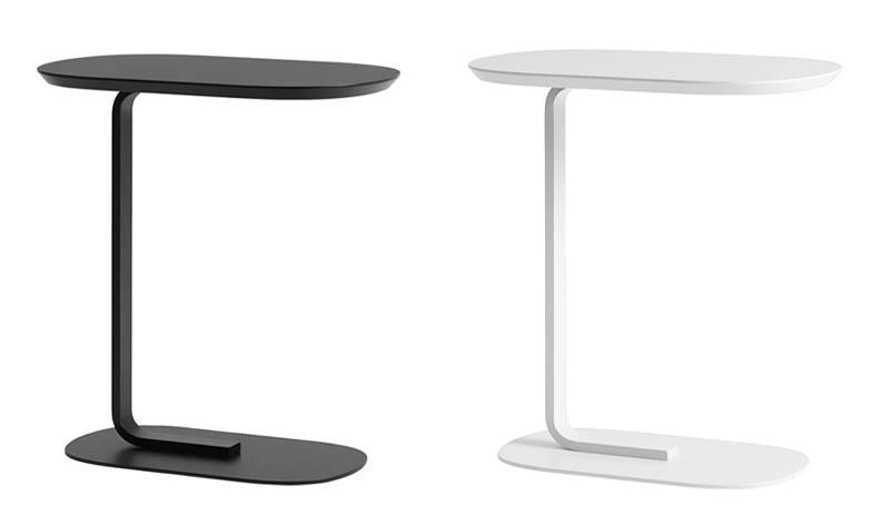 Muuto Relate sivupöytä