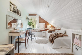koti-luonto-terassi-makuuhuone