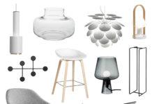 Sisustusideat, huonekalut, valaisimet ja design