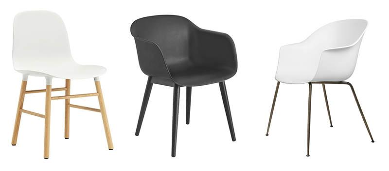 Kevätalennuksessa huonekaluja ja upeaa designia