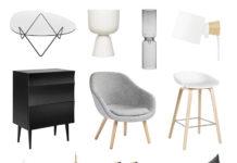 Kodin sisustus ja huonekalut